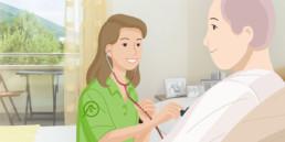Leistungen für Patienten